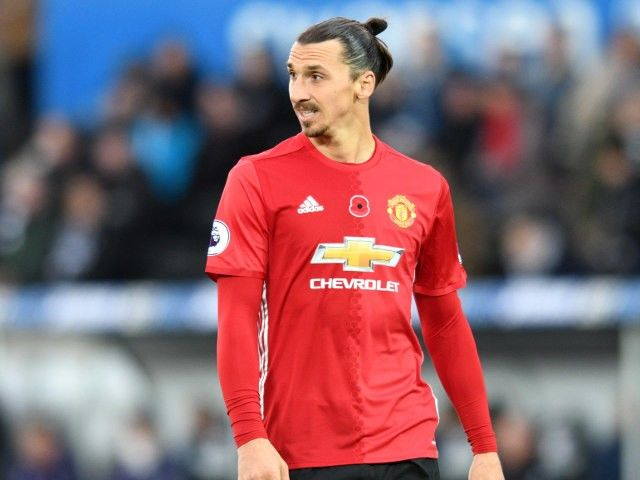 Zlatan Ibrahimovic: 'Jose Mourinho decisive in Manchester United move' #ManchesterUnited #ParisSaintGermain #Football