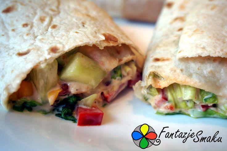 Tortilla na różne sposoby http://fantazjesmaku.weebly.com/tortilla-na-roacute380ne-sposoby.html
