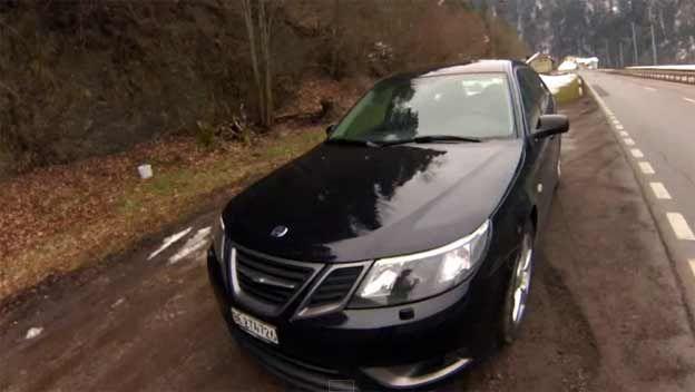Saab 9 3 Turbo X Sound And Acceleration Saab 9 3 Saab Saab 900