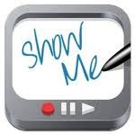 Blog showcasing apps used with elementary students by a French immersion school teacher.......faut que j'y retourne!