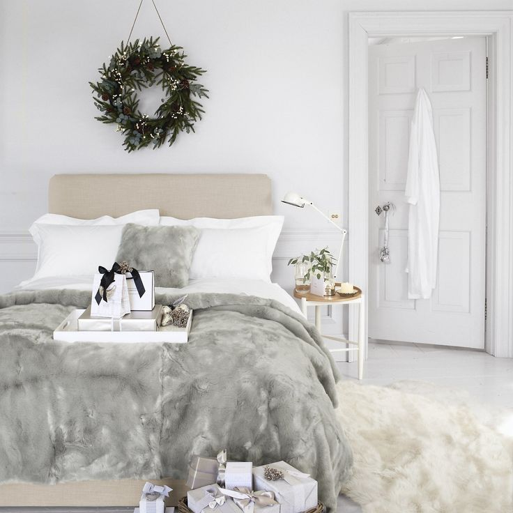 Easy Iron Egyptian Cotton Bed Linen Collection | The White Company