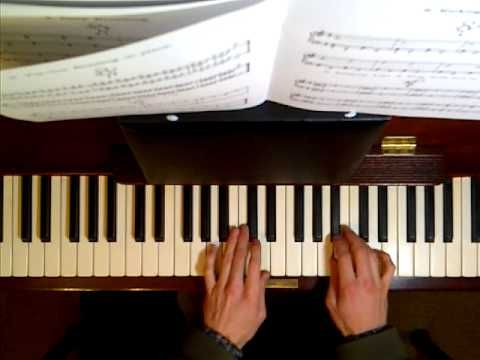 A Dozen A Day - Book 3 - Group 3 - Piano Exercises - YouTube