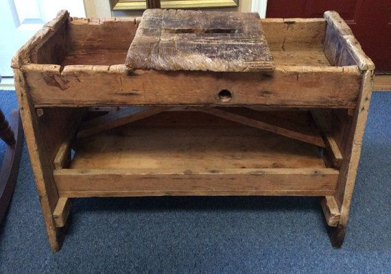 49 Best Antique Cobblers Benches Images On Pinterest