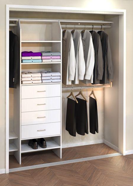 Wardrobe Systems | Boston Wardrobes