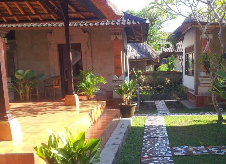 Hotel Bali Nyoman Warta Accomodation