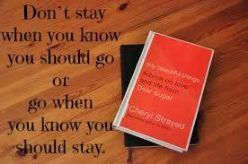 You need help with your relationship – but what if you get bad relationship advice? These 10 signs of good relationship advice will help you know if you're getting tips that will actually save your relationship. > 10 Signs of Good Relationship Advice #advice #books #cherylstrayed