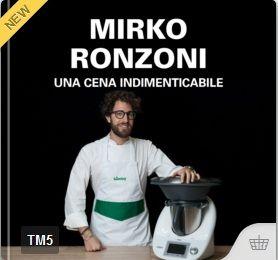 Mirko Ronzoni – Una cena indimenticabile