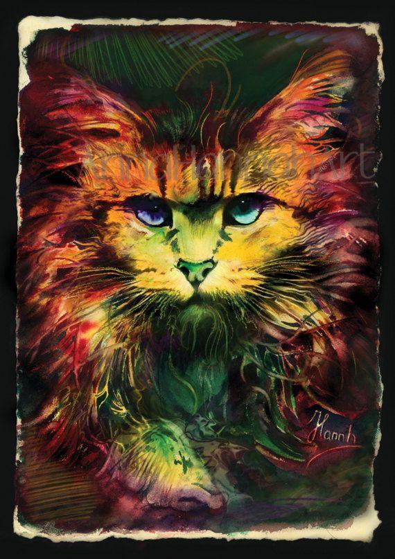 """Schrodinger's Cat"""