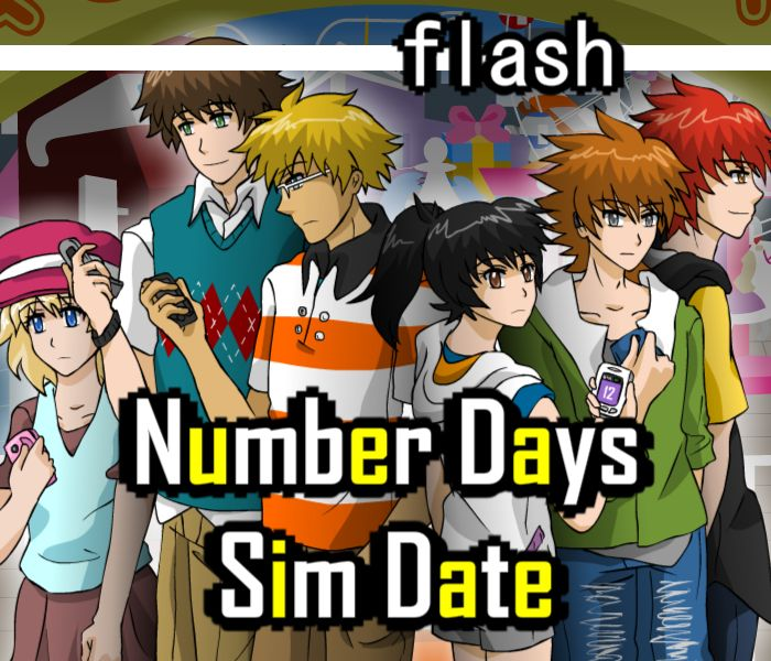 a numbers game dating site