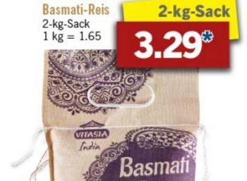 Lidl: Asia-Spezial mit Zwei-Kilo-Säcken Reis und mehr https://www.discountfan.de/artikel/essen_und_trinken/lidl-asia-spezial-mit-zwei-kilo-saecken-reis-und-mehr.php Der Discounter Lidl startet mit fernöstlichen Köstlichkeiten ins neue Jahr 2017: Ab dem 5. Januar sind die Angebote im Discounter vor Ort zu haben, einige davon gibt es bereits jetzt im Online-Shop. Lidl: Asia-Spezial mit Zwei-Kilo-Säcken Reis und mehr (Bild: Lidl.de) Das Asien-Spezial von Lidl s... #Asien,