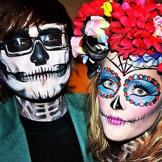Digital Examples: Halloween campaigns on Twitter & Instagram