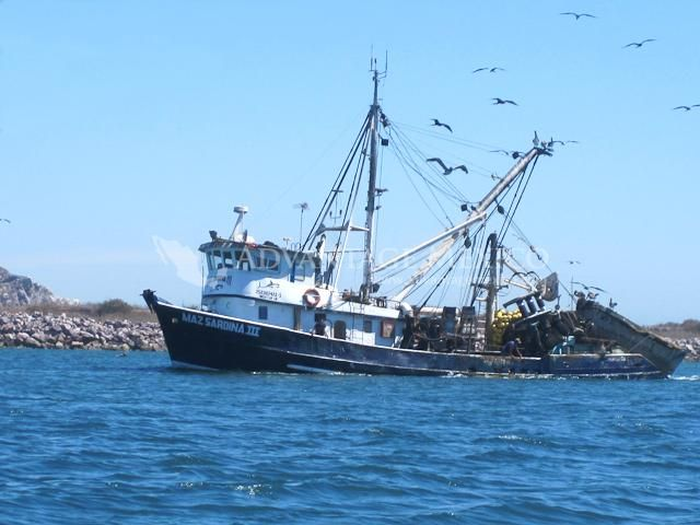 Commercial fishing boats commercial fishing boat in for Alaska fishing boats