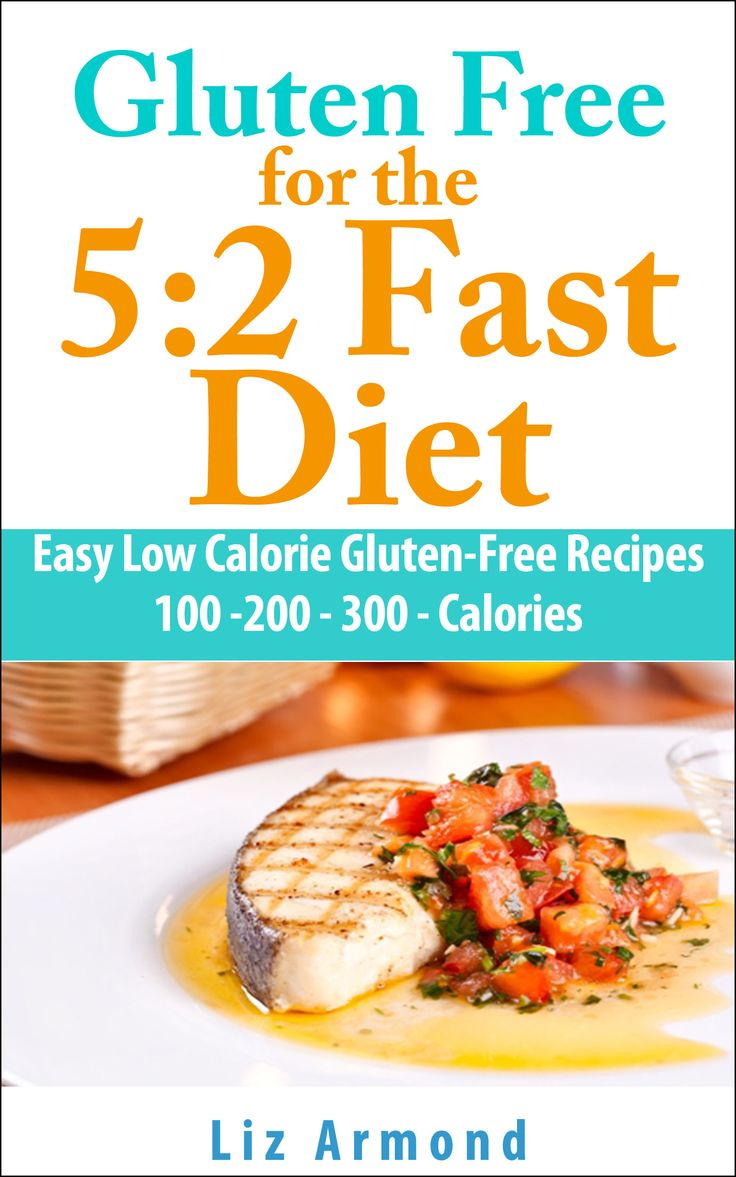 the fast diet recipe book free pdf