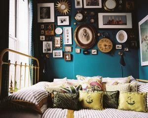 Bedroom Ideas Eclectic
