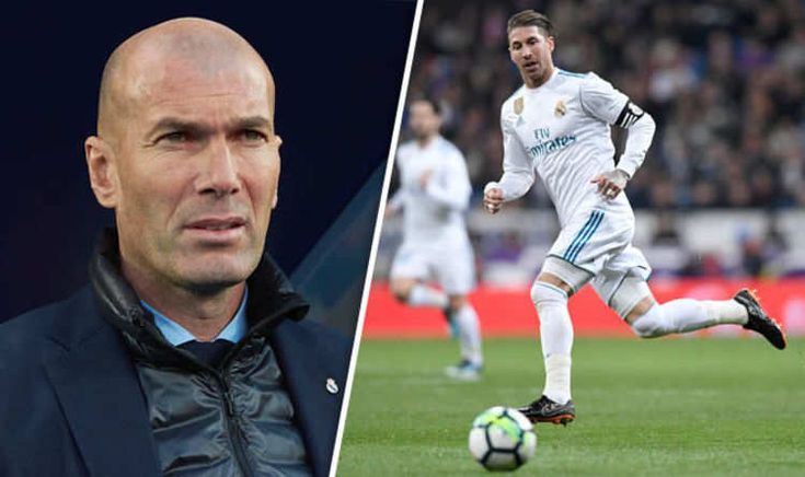 Real Madrid team news: Predicted Real Madrid line up to face Espanyol – Ramos returns: * Real Madrid team news: Predicted Real Madrid line…
