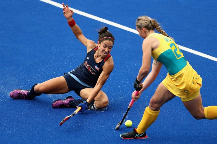 Williams, Mariah, Gonzalez, Melissa - Australia, United States - Hockey sobre césped (1350×900)