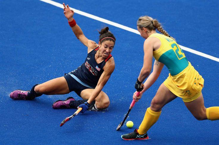 Williams, Mariah, Gonzalez, Melissa - Australia, United States - Hockey sobre césped (1350×900)