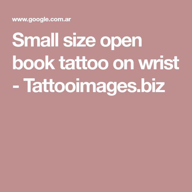 open-book-wrist-tattoo