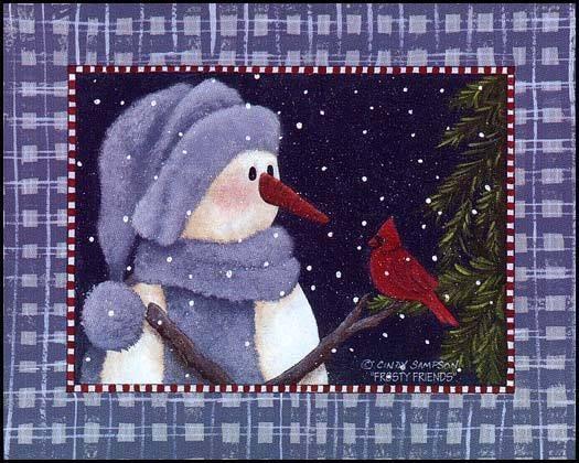 1398 Best Images About Painted Snowmen 2 On Pinterest