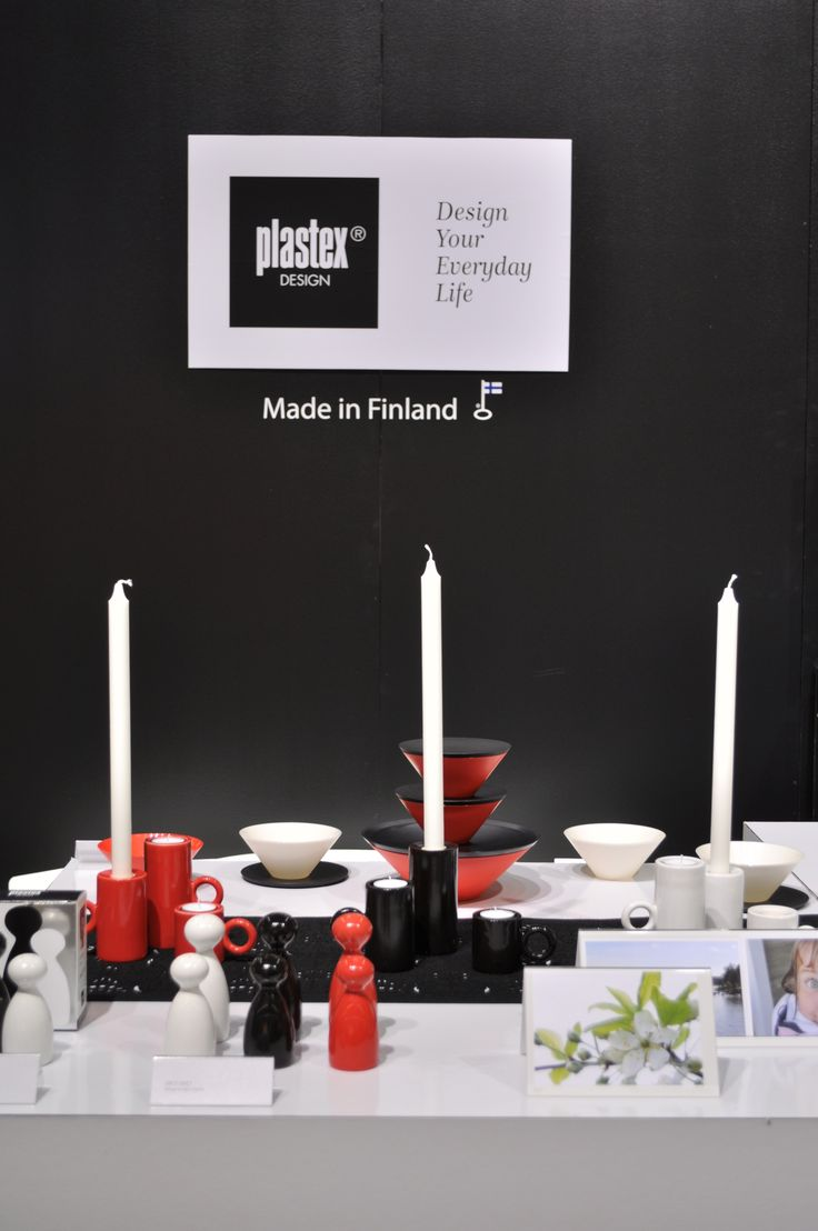 Eero Aarnio design. Made in Finland.