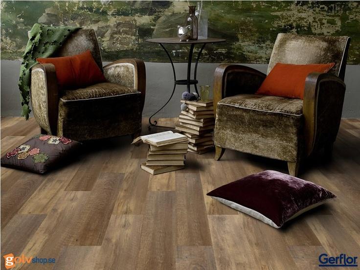 vinylgolv gerflor senso clic backgammon klick s r. Black Bedroom Furniture Sets. Home Design Ideas
