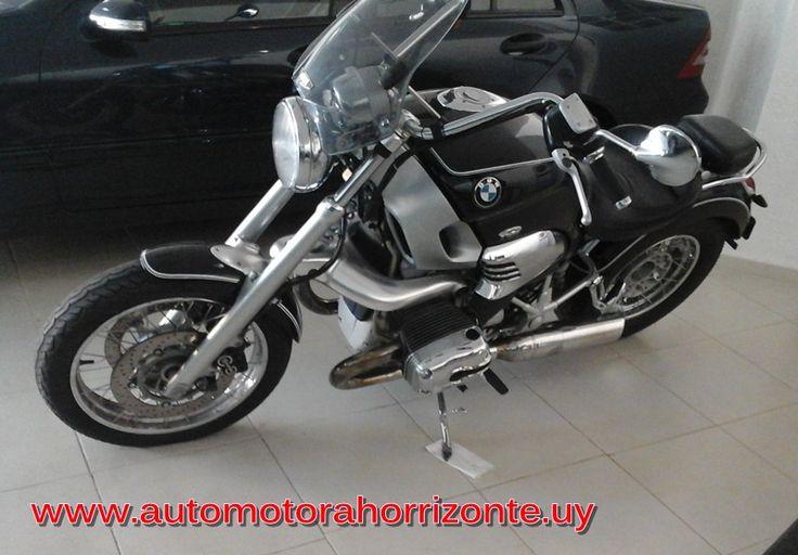 BMW R1.200cc BMW R1.200cc      $21000 Kilometraje 17200 Año de Fabricación  1998 Fuel Nafta Modelo USADO http://automotorahorizonte.uy/?vehicle=bmw-r1-200cc