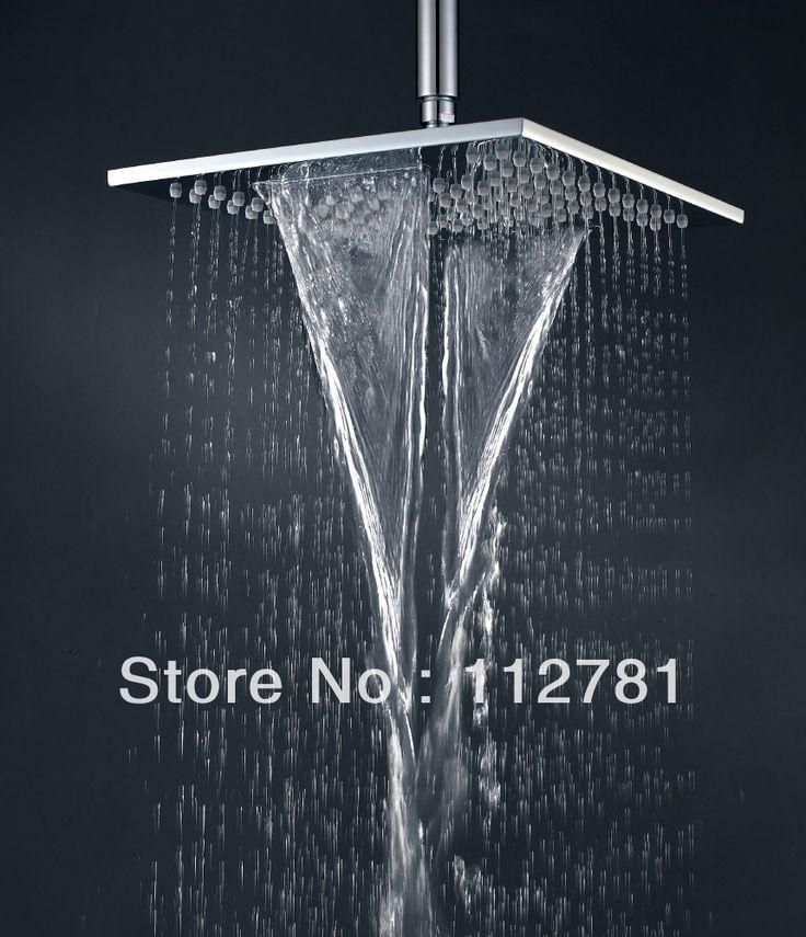 waterfall shower - Google-søk