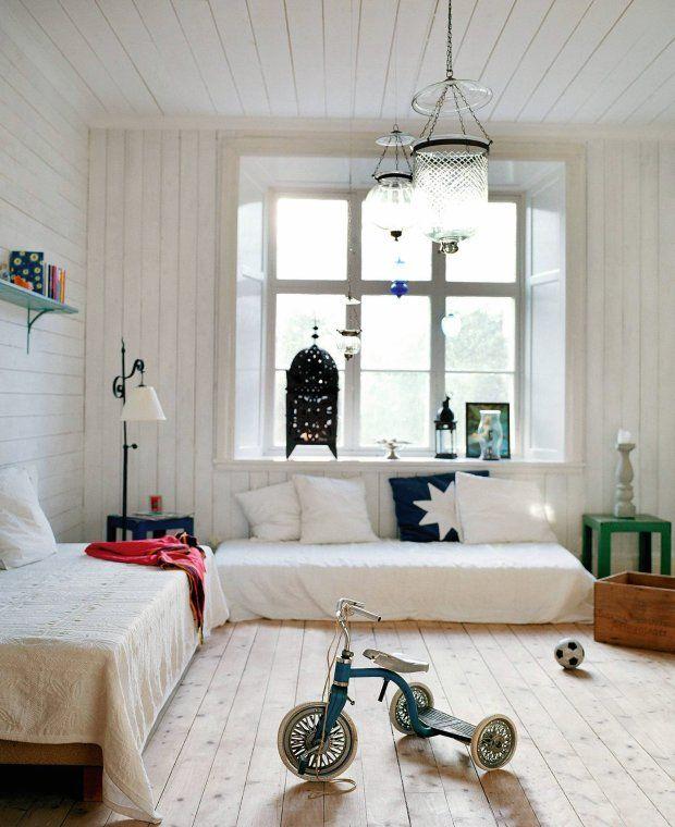 Styl szwedzki: północny design