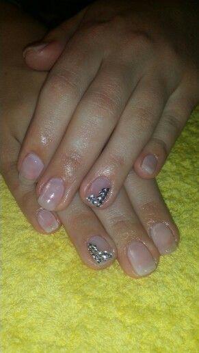 Plain & natural nails