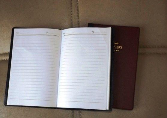 Cetak buku agenda desain menarik - Jual Buku Agenda - Percetakan Ayuprint - Karawang - DSCF2035