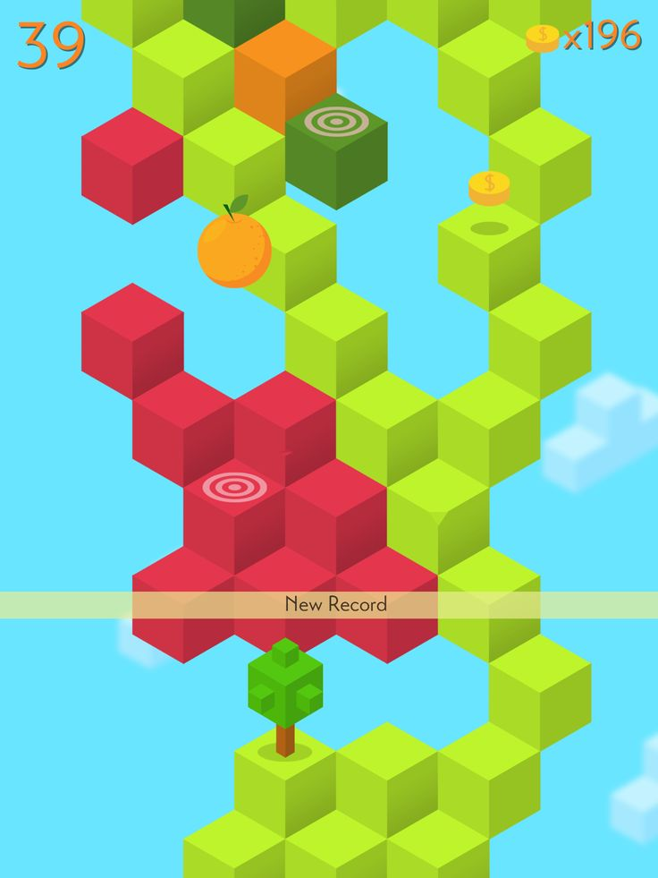 OMG! I scored 39 points in QUBES! #qubes