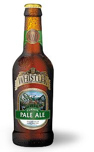 Whistler Brewing Pale Ale