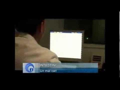 ▶ Colitis Sintomas-Conoce los sintomas de la colitis - YouTube