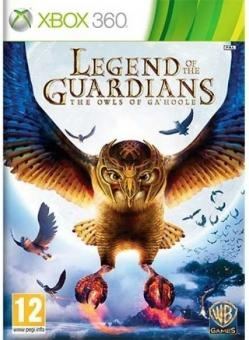 Legend of the Guardians (AT) Xbox 360 PO