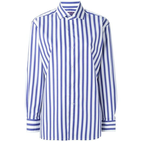 Best 25 Blue Striped Shirts Ideas On Pinterest Stripe