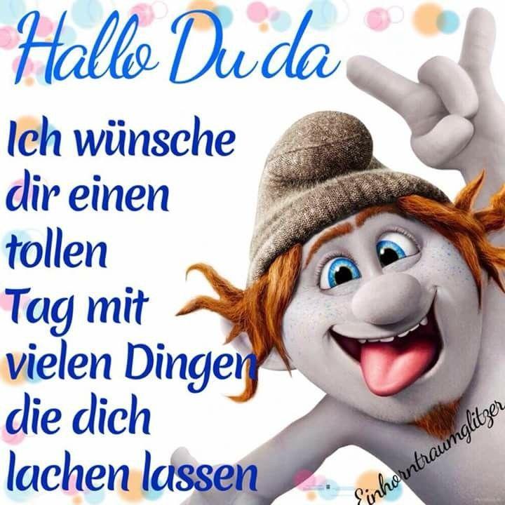 Guten Morgen Hahaha Guten Morgen Lustig Lustige Guten
