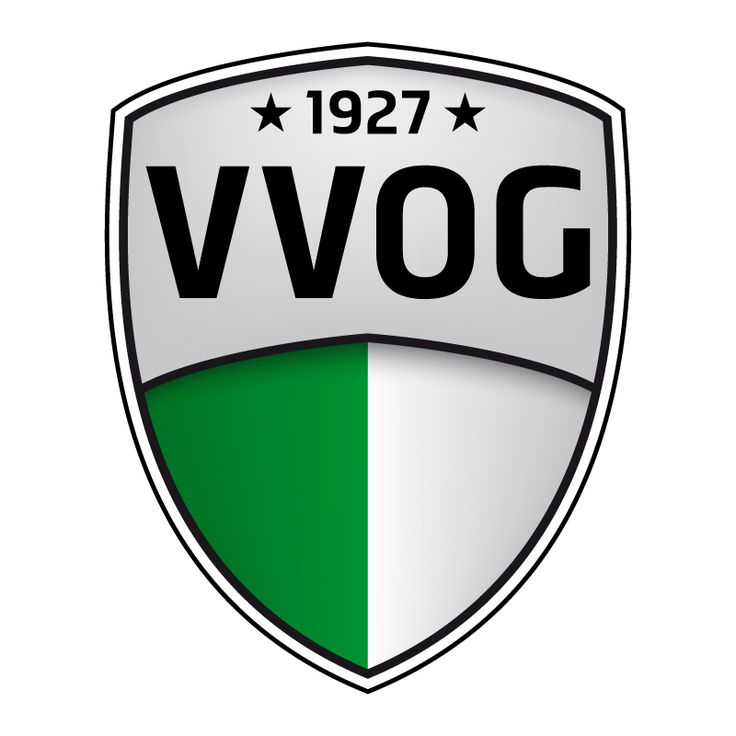 The logo of my club: VVOG. I am the president of the business club...(Harderwijk, The Netherlands)