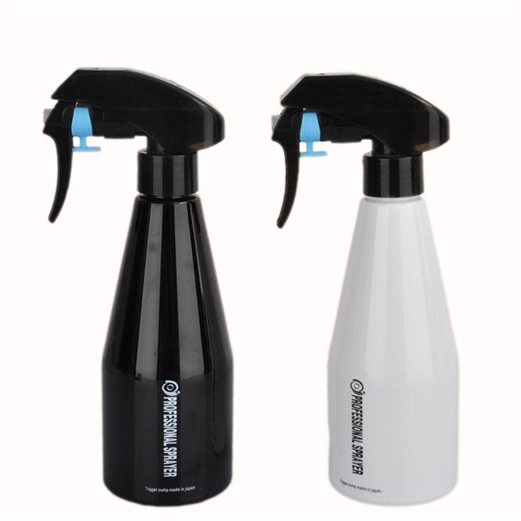 200ml Water Spray Bottle Hairdressing Flower Plant Water Sprayer For Salon Home Use Sprayer Tools