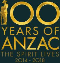 Centenary of Anzacs - link to new site from The National Archives of Australia and Archives New Zealand - DISCOVERING ANZACS