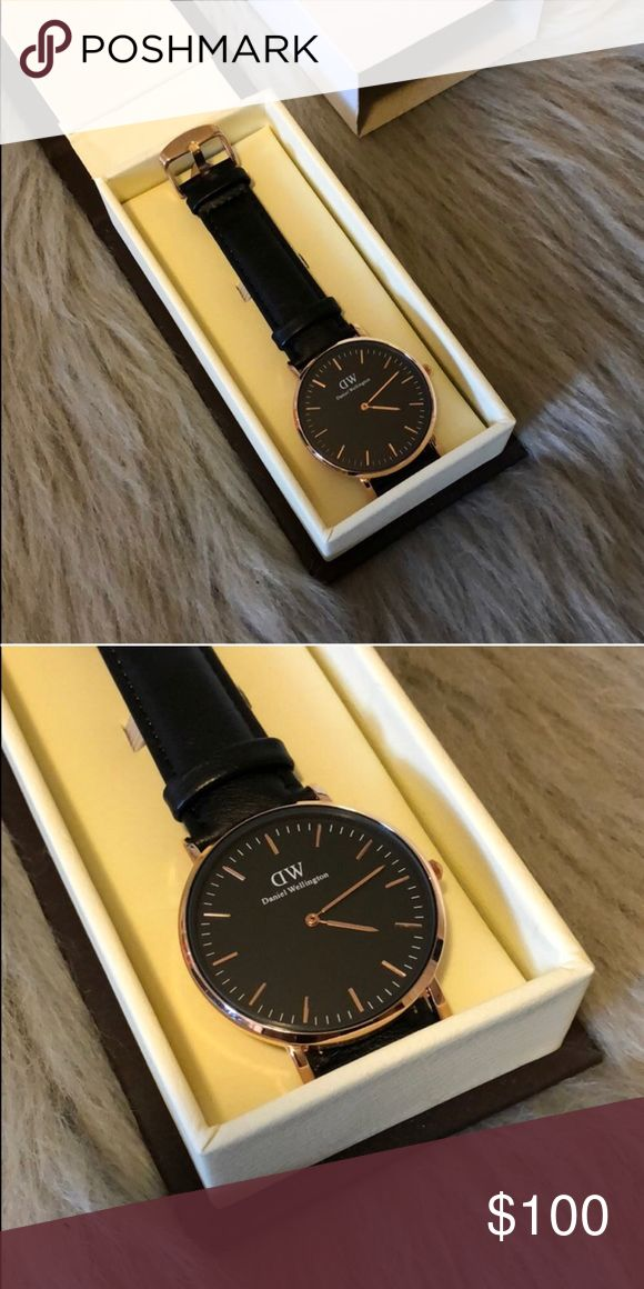 Daniel Wellington 41mm Unisex Watch DW Watch   Size: 41mm Condition: 10/10  * Ship same or next business day EXCLUDING weekends.   * No pricing discussions, submit offer if you are serious. Comments will not be responded. No trades!   Ignore: Supreme Bape Louis Vuitton Chanel Goyard Chanel Gucci Givenchy Nike Adidas J Crew Yeezy Card Wallet Vintage Burch Zara Balenciaga LV Snake  Purse Crossbody Sandals Jacket Shark Burberry Nordstorm Luluemon Fendi Sneakers Heels Ralph Lauren Vans Levi MK…