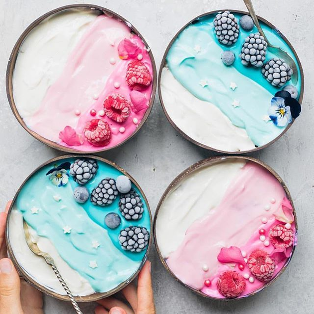 #Dessert #Tableware - #delicious #foodart #gastronomy #health #diet #smoothies #smoothiebowl - Follow #extremegentleman for more pics like this!