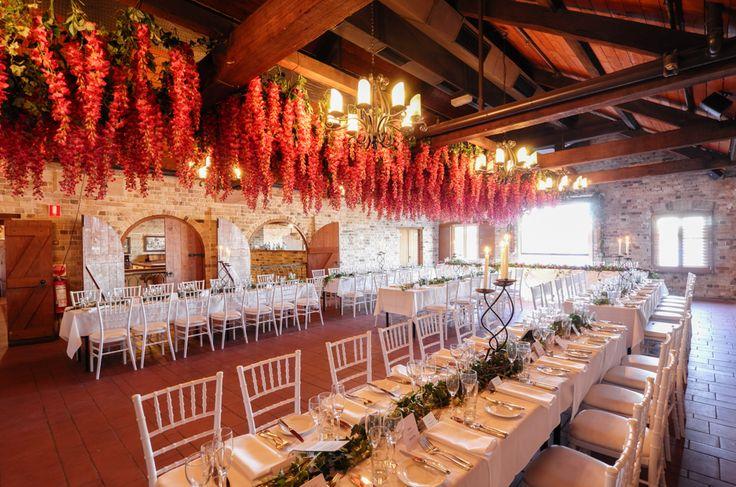 Italian Village: Florence Room