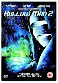 Tamil Dubbed Movies : Hollow Man 2