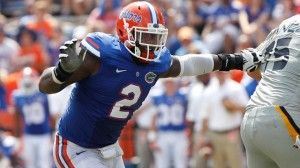 New England Patriots 2014 Training Camp Profile: Dominique Easley
