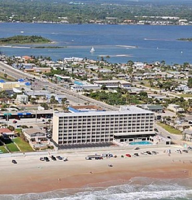 Oceanfront Vacation Condos: 35 Best Daytona Beach, Florida Vacation Rentals Images On