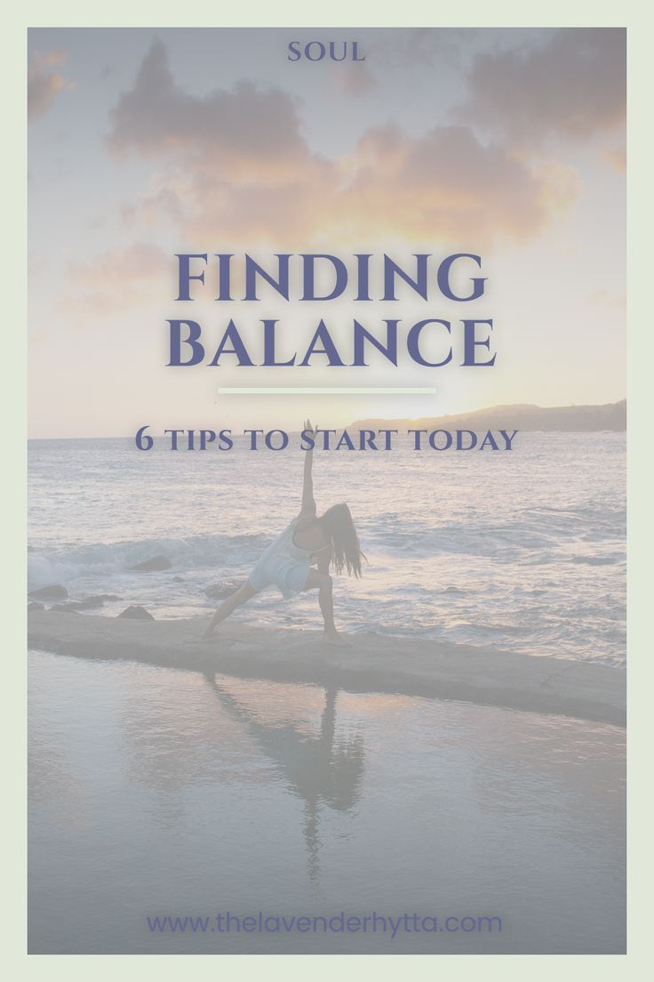 Finding Balance   Balance   Heart   Mind   Healthy Life   Healthy Living   Mind   Soul   Life   Natural Living  via /lavenderhytta/