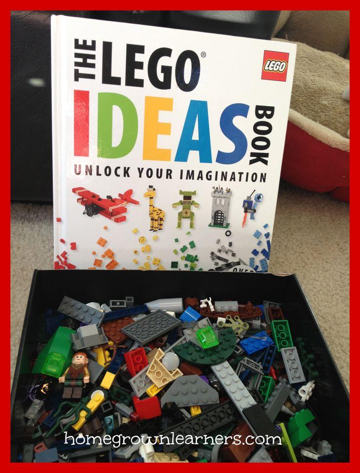 79 best creative lego ideas images on pinterest lego for Creative lego ideas