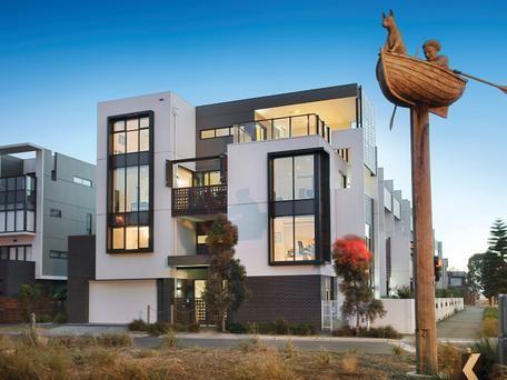 2 Graham Street Albert Park Vic 3206 - House for Sale #126692230 - realestate.com.au