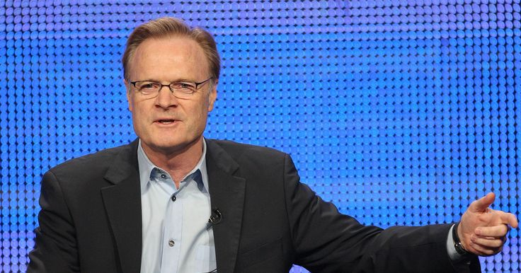 Rabid Lawrence ODonnell Fans to March on MSNBC to Try to Save His Show From Brian Williams
