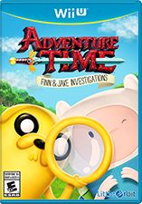 Learn more details about Adventure Time: Finn & Jake Investigations for Wii U and take a look at gameplay screenshots and videos.